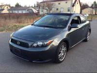 2008 Scion TC Hatchback Coupe Automatic Trasmission 83k