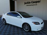 2008 SCION tC HATCHBACK 2 DOOR Our Location is: Jackie