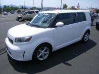 LOW MILES - 61,429! FUEL EFFICIENT 28 MPG Hwy/22 MPG