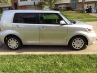 Selling my 2008 scion xb it has 111,000 miles. I just