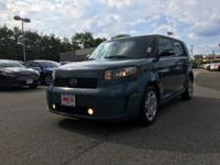 Gasoline! Come to the experts! This gorgeous 2008 Scion