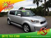 Includes a CARFAX buyback guarantee!! New Inventory!!