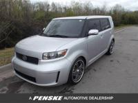 FUEL EFFICIENT 28 MPG Hwy/22 MPG City! CARFAX 1-Owner,