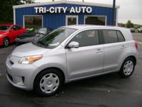 2008 SCION xD 1.8 4 CYL! AUTO! 4DR! 2 OWNER! ONLY