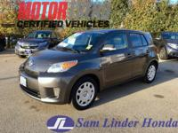 Options:  2008 Scion Xd Hb|Advertised Price Expires At