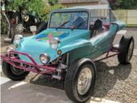 2008 Scorpion Other , SPCON (SCORPION) DUNE BUGGY VW