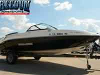 2008 Sea Doo 205 Utopia  Stock ID: USD20064L (877)