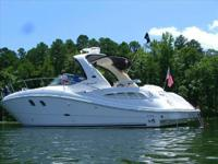 2008 Sea Ray 330 Sundancer Boat is located at