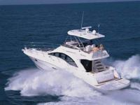 2008 Sea Ray 47 Sedan Bridge Boat is located in