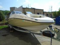 For Sale: 2008 Seadoo Bombardier Challenger 230 speed