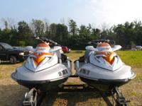 ........,,2008 Seadoo RXT 255 for sale! Has very low
