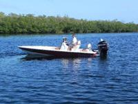 2008 Shearwater Boats 22 Flats WE BUY BOATS! We will