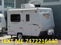 ********************THIS LIGHTLY USED CAMPER HAS TONS