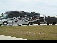 2008 Silver Crown 45' RV Motorhome, Coach - Garage Kept