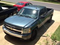 Make: Chevrolet Year: 2008 VIN Number: 85000 Condition: