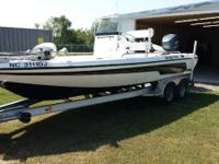 2008 Skeeter Bay ZX22V with Yamaha HPDI 200 motor with