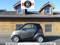 2008 SMART ForTwo Cabriolet CONVERTIBLE Our Location