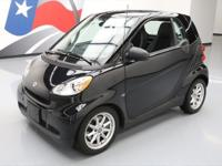 2008 Smart Fortwo with 1.0L I3 Engine,Automatic