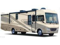 2008 Southwind RVs 36D Ford SOUTHWIND. THE JOURNEY IS