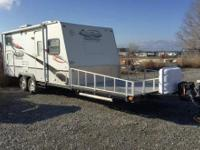 2008 Starcraft RV Travel Star M-21DSD. 2008 Starcraft