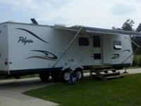 2008 Starcraft Star Stream SS3416 Travel Trailer This