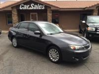 AWD, Dual Air Bags, Power Windows, Air Conditioning,