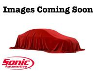 Heated front seats, Keyless entry, Auxiliary input,