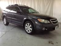 2008 Subaru Outback Station Wagon outback Our Location