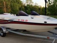 2008 Sugar Sand Tango Super SportManufacturer: Sugar