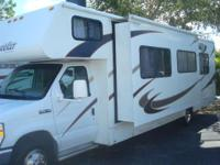 (HARBERSON RV IS A FULL SERVICE Recreational Vehicle