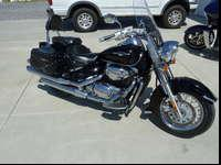2008 Suzuki Boulevard C50TGreat Bike with a Great