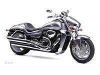 Like Suzuki's sport bikes the Boulevard M109R balances