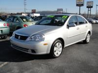 Options Included: Side Air Bag(S), Air Conditioning,