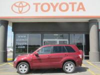 4WD, CLEAN CARFAX, LEATHER SEATS, LOCAL TRADE, and