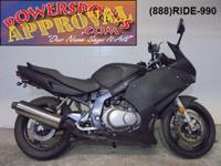 2008 Suzuki GS500 Crotch rocket for sale in matte black