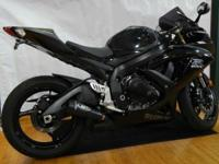 It is the GSX-R of the middleweight course a product of