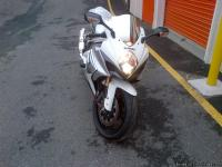 I'M SELLING MY WHITE 2008 SUZUKI GSXR 1000, IT'S WELL