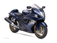 away. That's why the new 2008 Hayabusa is so impressive