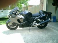 THIS BUSA IS IN GREAT CONDITION. I REMOVED THE STICKERS