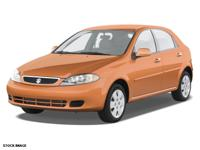 Exterior Color: red, Body: Hatchback, Engine: 2.0L I4