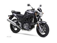 One ride on the SV650 and you'll be hooked. Compared to