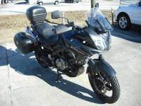 Make: Suzuki Mileage: 27,300 Mi Year: 2008 Condition: