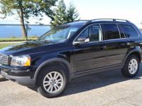 2008 Suzuki XL7 Luxury Luxury SUV Black AWD V6 3.6L Gas