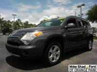 2008 SUZUKI XL7 SUV Our Location is: Mike Shad Ford