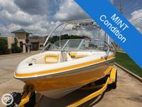 You can own this vessel for just $297 per month. Fill