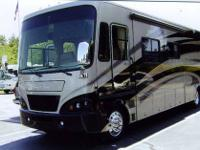 T2008 Allegro ALLEGRO BAY Series M-35TSB 35.5ft, Full