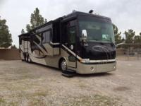 2008 Tiffin Allegro Bus 43QRP * Quad-Slide . Great