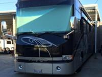 2008 Tiffin Allegro Bus 40QDP * Freightliner Chassis
