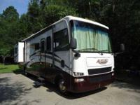 2008 Tiffin Allegro Open Road Class A This Tiffin is