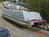 Boat Type: Power What Type: Wake Board Boat Year: 2008